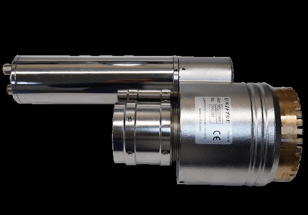 Unifire Integ 50 jet/spray nozzle tip for Force 50 monitors