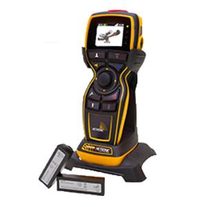 Ergo-S Wireless Radio Remote Control for Unifire Force robotic nozzles and fire monitors